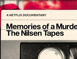 Memories of a Murderer